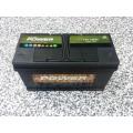 Electric Power Gold Autó akkumulátor 12V 100Ah Jobb+