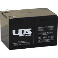UPS Power zselés akkumulátor 12V-12Ah