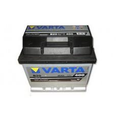 Autó akkumulátor Varta Black Dynamic 12V-45Ah bal+ 545413