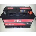 Autó akkumulátor A.B.S Universal 12V-72Ah jobb+