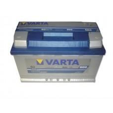 Autó akkumulátor Varta Blue Dynamic 12V-95Ah jobb+ H8 595402