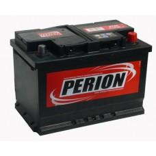 Autó akkumulátor Perion 12V-91Ah Japán házas bal+ 591401