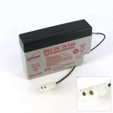 Genesis zselés akkumulátor 12 V 0,8Ah NP0 0,8-12NFR