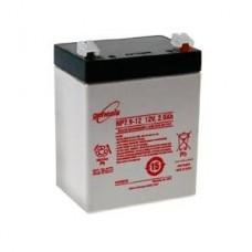 Genesis zselés akkumulátor 12V 2,9Ah NP2,9-12NFR