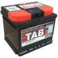 TAB autó akkumulátor 12V-54Ah jobb+