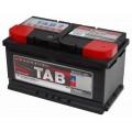 TAB autó akkumulátor 12V-85Ah jobb+