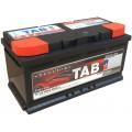 TAB autó akkumulátor 12V-100Ah jobb+