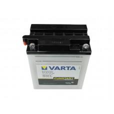 Motor akkumulátor Varta 12V-12Ah 512013 YB12AL-A2
