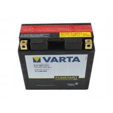 Motor akkumulátor Varta 12V-12Ah 512903 YT14B-BS