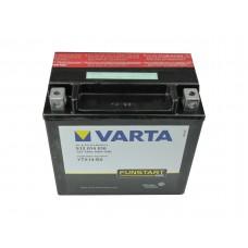 Motor akkumulátor Varta 12V-12Ah 512014 YTX14-BS