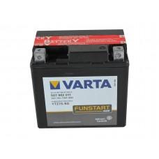 Motor akkumulátor Varta 12V-- 7Ah 507902 YTZ7S-BS