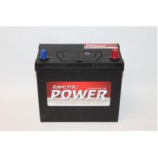 Electric Power autó akkumulátor 12V-100Ah jobb+ japán
