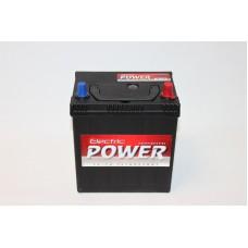 Electric Power autó akkumulátor 12V-50Ah jobb+