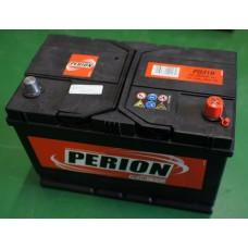 Autó akkumulátor Perion 12V-91Ah Japán házas jobb+ 591400