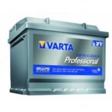 Meghajtó akkumulátor Varta Professional 12V-140Ah jobb+ 930140