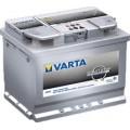 Start stop autó akkumulátor Varta 12V-60Ah jobb+ EFB