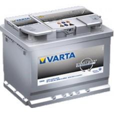 Start stop autó akkumulátor Varta 12V-80Ah jobb+ EFB