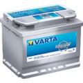 Start stop autó akkumulátor Varta 12V-60Ah jobb+ 560901