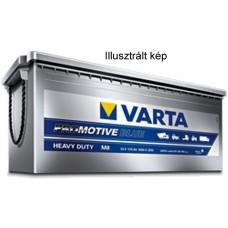 Teherautó akkumulátor Varta Promotive Blue 640103 12V-140Ah B00